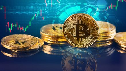Bitcoin Helps, but There's More to This ETF's Story