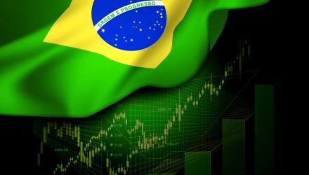 Brazil ETFs Jump on Easing Liquidity Concerns, Fiscal Economic Support