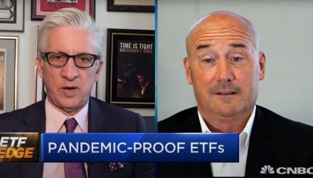 ETF Edge: Tom Lydon Talks Good Overseas ETF Bets