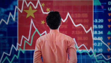 China ETFs Retreat as Trump Administration Cracks Down on Listings