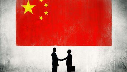 China-Focused ETFs on the Radar as Trade Talks Resume with U.S.