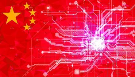 China Tech ETFs to Capitalize on a Growing Global Trend