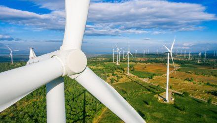 Clear Political Implications for Renewable Energy ETFs