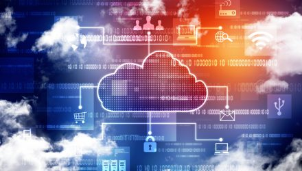 Cloud Computing Run Still in Early Innings