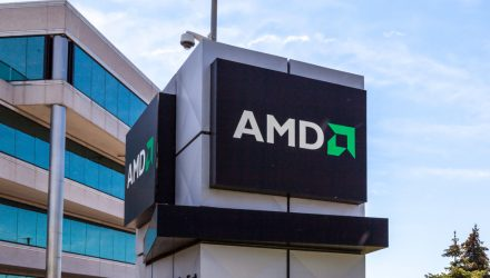 Consider This Etf As Amd Closes In On 100 Billion Market Cap