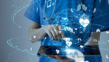 ETF of the Week Global X Telemedicine & Digital Health ETF (EDOC)