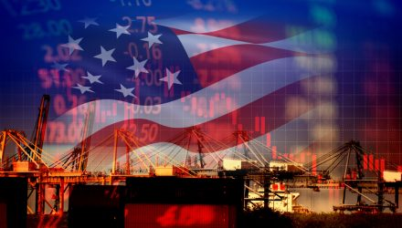 Economic Data Shows Rebound Signs After Disastrous May, June Numbers