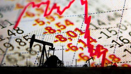 Finally, Some Good News for Oil ETFs
