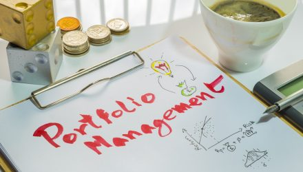 Financial Advisors Are Taking a Shine to ETF Model Portfolios