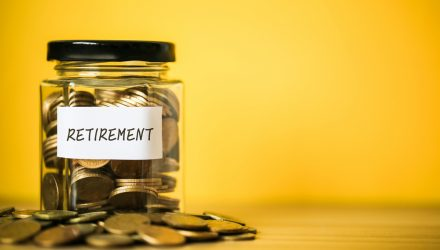Get Back to Retirement Planning With NUSI