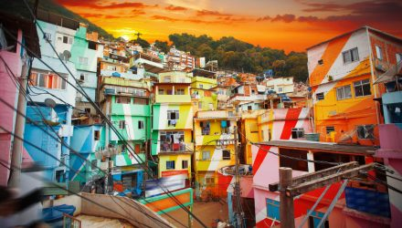 Get Small Cap Exposure with Brazilian Flavor Using This ETF