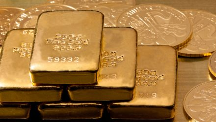 Global Uncertainty Should Keep Fueling Gold Prices