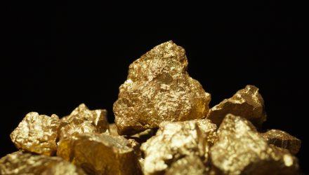 Gold ETFs Under Pressure But Uptrend Is Stable Say Analysts