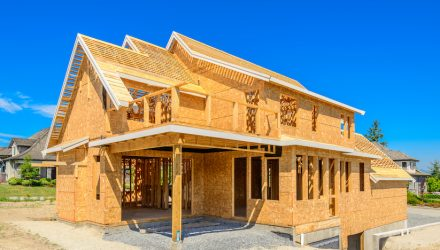 Homebuilder ETFs Attract Attention As Market Heats Up