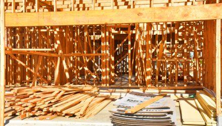 Homebuilder ETFs Strengthen as Existing-Home Sales Surge