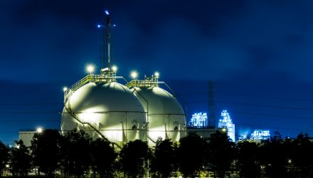 Hot Weather, LNG Exports Lift Natural Gas ETFs