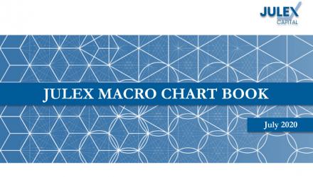 Julex Macro Chart Book July 2020