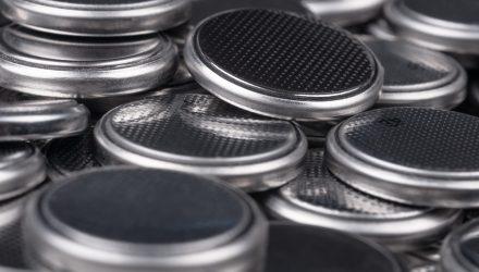 Lithium Deals Could Provide Spark for LIT ETF
