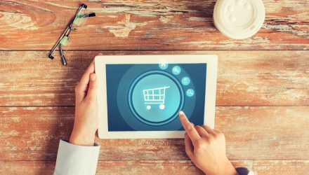 Look for Opportunities in Online Retail Versus Brick-and-Mortar