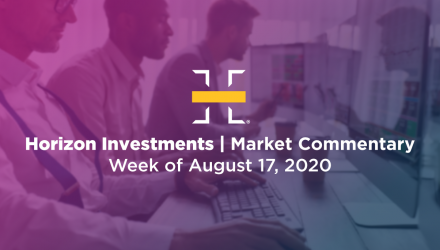 """Market Says """"It's August"""" In Slow Week Dominated By U.S. Politics"""