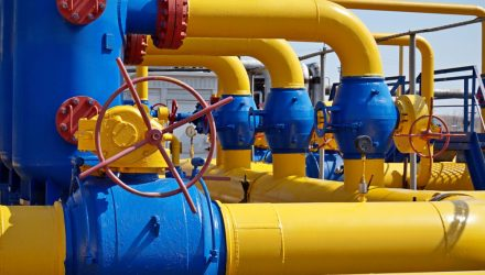 Natural Gas ETFs Surge on Hotter Weather, Increased LNG Exports