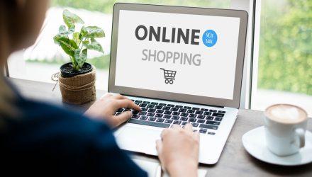 "Online Retail Boom Bodes Well for the ""EBIZ"" ETF"