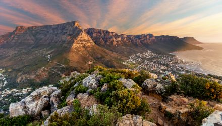 Political Risk Drags on South Africa ETFs