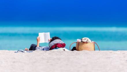 Richard Bernstein Advisors: Charts for the Beach