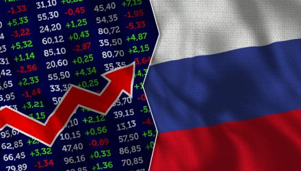 Russian Bonds Are Piquing Fixed Income Investors' Interest