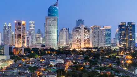 Southeast Asia ETFs Retreat on Coronavirus Lockdown Measures