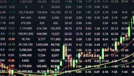 Stock ETFs Target 5-Day Winning Streak Despite Dow Lagging