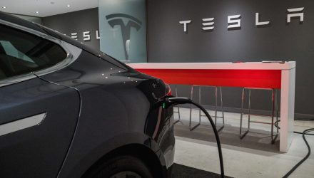Tesla Battery Ambitions Power This Unique Active ETF