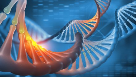 The Genomics Market is Poised for Growth Through 2025