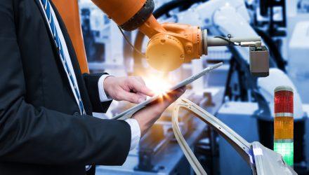 The Industrial Revolution Redux