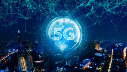 This 5G ETF Has Plenty of Building Tailwinds