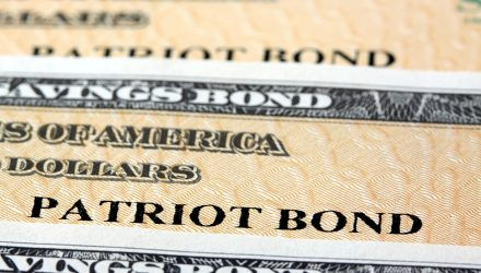 Treasury Bond ETFs Slide as U.S. Throws Out New Debt Sale