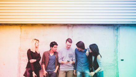 Use a Millennial ETF to Capitalize on Gen Z