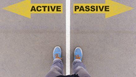 What's In A Name? Active Vs Passive ETFs