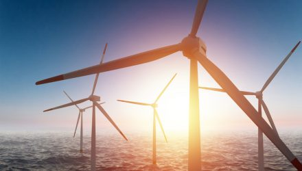 """ICLN"" Tops List of Clean Energy ETF Options"