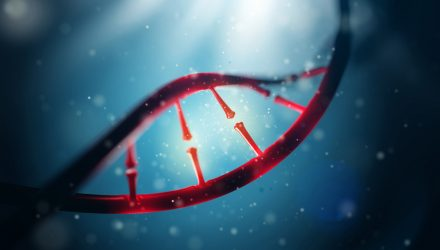 Another Exciting Could Lift Long-Term Genomics Outlook