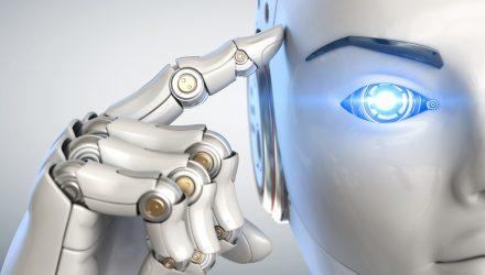 Bet on BOTZ for Artificial Intelligence, Robotics Exposure