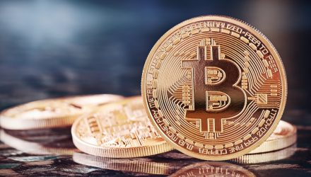 Bitcoin Is Taking It's Place on the Global Monetary Stage
