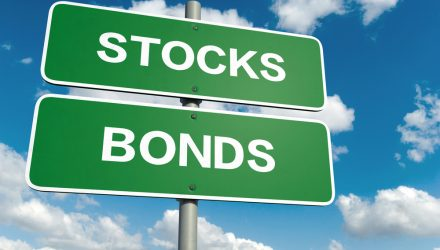 Bonds Edging Out Stocks Thus Far in 2020