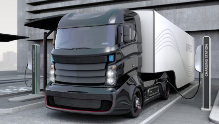 Can Trucks Gain in Popularity Like Electric Cars?