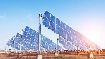 Consumer Savings Could Be Boon for Alternative Energy ETFs
