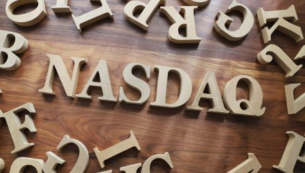 Dialing Back Risk While Maintaining Nasdaq-100 Exposure
