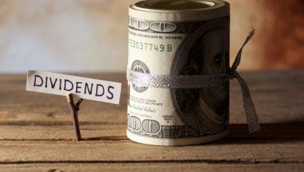 Dividends Still Matter Making This ETF Important