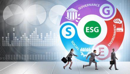 *ESG Index Funds Reached $250 Billion in Q2