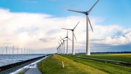 ETF of the Week iShares Global Clean Energy (ICLN)