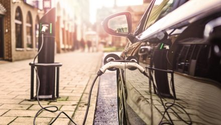 Electric Vehicle Exposure Could Come up Aces for this Fund